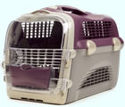Atlas Deluxe Carrier for Cats and Small Dogs