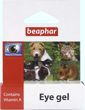 Beaphar Eye Lotion For Dogs Cats